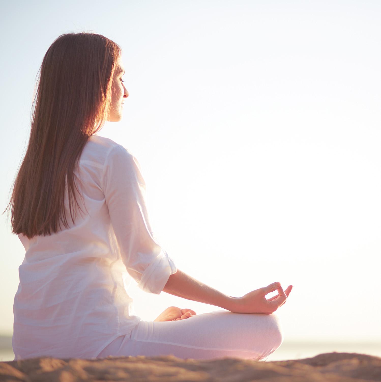 Divine meditacija