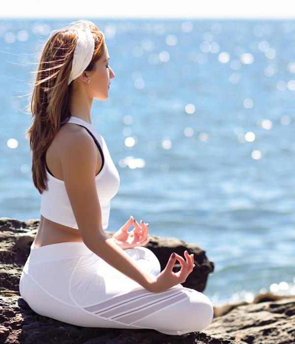 Osjećaš da ti treba odmor? DIVINE ENERGY RETREATI 2018