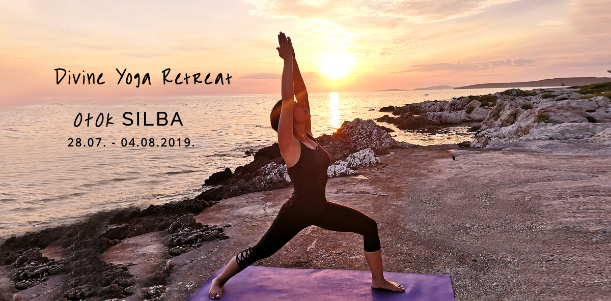 DIVINE YOGA RETREAT SILBA