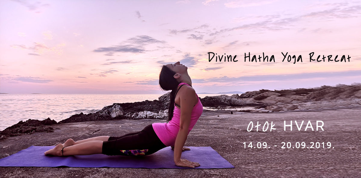 DIVINE HATHA YOGA RETREAT HVAR