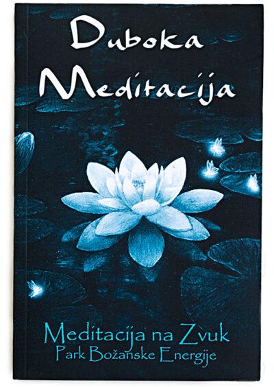 Duboka Meditacija knjiga